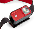 Black Diamond Ion Headlamp - Fire Red/Black 3