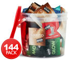 Four Seasons Condoms Assorted Pleasures 144pk 1