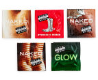 Four Seasons Condoms Assorted Pleasures 144pk 3