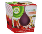 6 x Air Wick Natural Essential Oils Candle 100g - Oriental Elixir 3