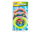 Wahu Pool Party Dive Rings 1