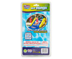 Wahu Pool Party Dive Rings 6