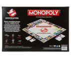 Ghostbusters Monopoly Board Game 2