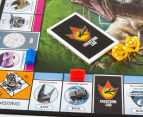 Jurassic World Monopoly Board Game 4