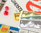 Ghostbusters Monopoly Board Game 6