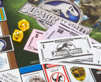 Jurassic World Monopoly Board Game 6