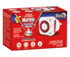 Mortein Peaceful Nights Mozzie Zapper Prime + Refills - 2.75mL 5