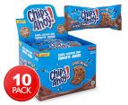 10 x Chips Ahoy! Choco Delight Chocolate Chip Cookies 28g 1
