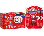 Mortein Peaceful Nights Mozzie Zapper Prime + Refills - 2.75mL 1