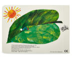 The Very Hungry Caterpillar Board Book and Block Set 4