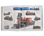 The Train Book: The Definitive Visual History 5