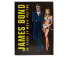 James Bond: 50 Years of Movie Posters Book 1