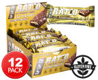 12 x Ratio Protein Bars Cookie Crunch 58g 1