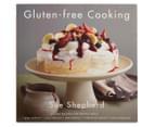 Gluten-Free Cooking Cookbook 1