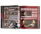 UFC: A Visual History Book 5