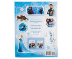 Disney Frozen: Ultimate Sticker Collection Book 3