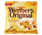 Werther's Original Cream Candies Family Pack 286g 1