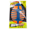 NERF Weather Blitz Football - Orange/Blue 1