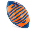NERF Weather Blitz Football - Orange/Blue 2