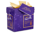 Cadbury Milk Chocolate Christmas Trees Gift Box 182g 1