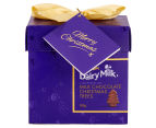 Cadbury Milk Chocolate Christmas Trees Gift Box 182g 2
