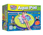 Wahu Aqua Pod - Green/Blue 1