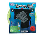 Wahu Spring Ball Set - Blue/Green 2