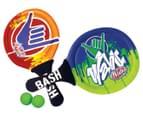 Wahu Beach Bash Bat & Ball Game - Multi 1
