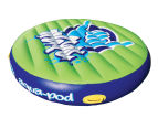 Wahu Aqua Pod - Green/Blue 2