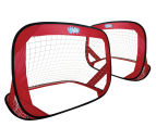 Wahu Pop Up Soccer Goals Set 2