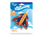 Britz'n Pieces Slip Streamers 2-Pack - Randomly Selected 3