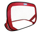 Wahu Pop Up Soccer Goals Set 3