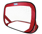 Wahu Pop Up Soccer Goals Set 4