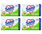 4 x Sard Multi Purpose Stain Remover Wonder Soap Eucalyptus 125g 1