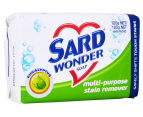 4 x Sard Multi Purpose Stain Remover Wonder Soap Eucalyptus 125g 2