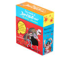 The World of David Walliams CD Story Collection 1