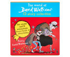 The World of David Walliams CD Story Collection 2
