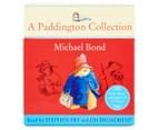 A Paddington Collection CD Story Set 2