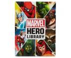 Marvel: 15 Book Hero Library 3