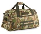 Caribee 65L Op's 60cm Duffel Bag - Auscam 1