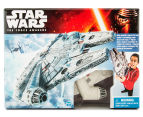Star Wars Millennium Falcon Model Toy - Multi  1