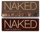 Urban Decay Naked Eyeshadow Palette 5