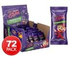 72 x Cadbury Popping Candy Magical Elves 12g 1