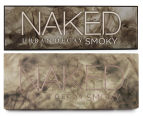 Urban Decay Smoky Eyeshadow Palette 5