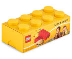 LEGO® Lunch Box 8 - Yellow 1