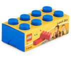 LEGO® Lunch Box 8 - Navy 1