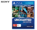Uncharted: Nathan Drake Collection - Playstation 4 1