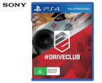 Driveclub - Playstation 4 1