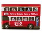 Nestle Kit Kat Bus Tin 326g 2