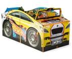 Hot Wheels Racing Convertible Book 1